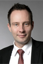 Photo of Mathias  Scheidt